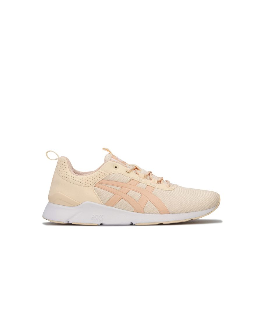 Image for Women's Asics Gel-Lyte Runner Trainers in Pink