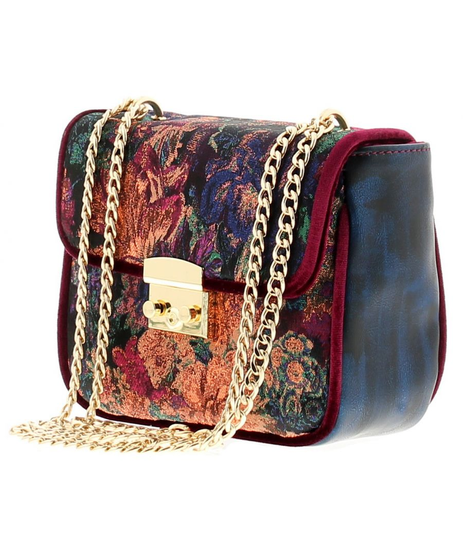 Image for Joe Browns Couture raven womens bag purple