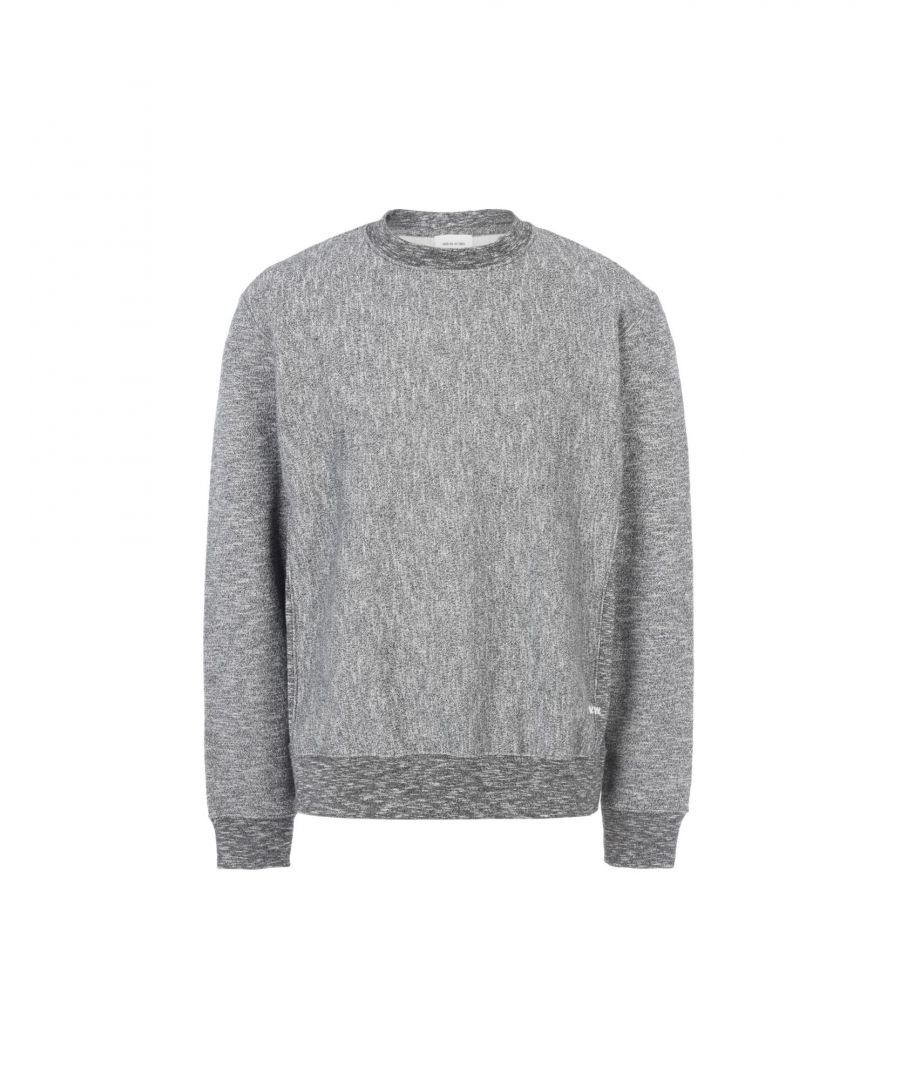 Image for Wood Wood Black Cotton Sweatshirt