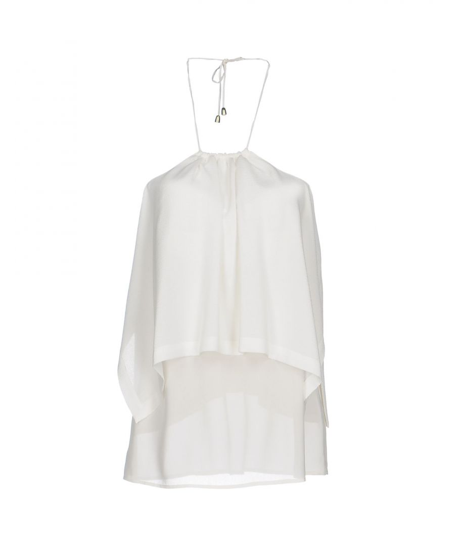 Image for Pinko White Camisole