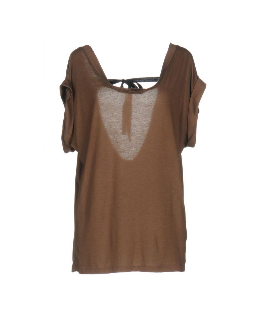 Image for Marni Khaki T-Shirt