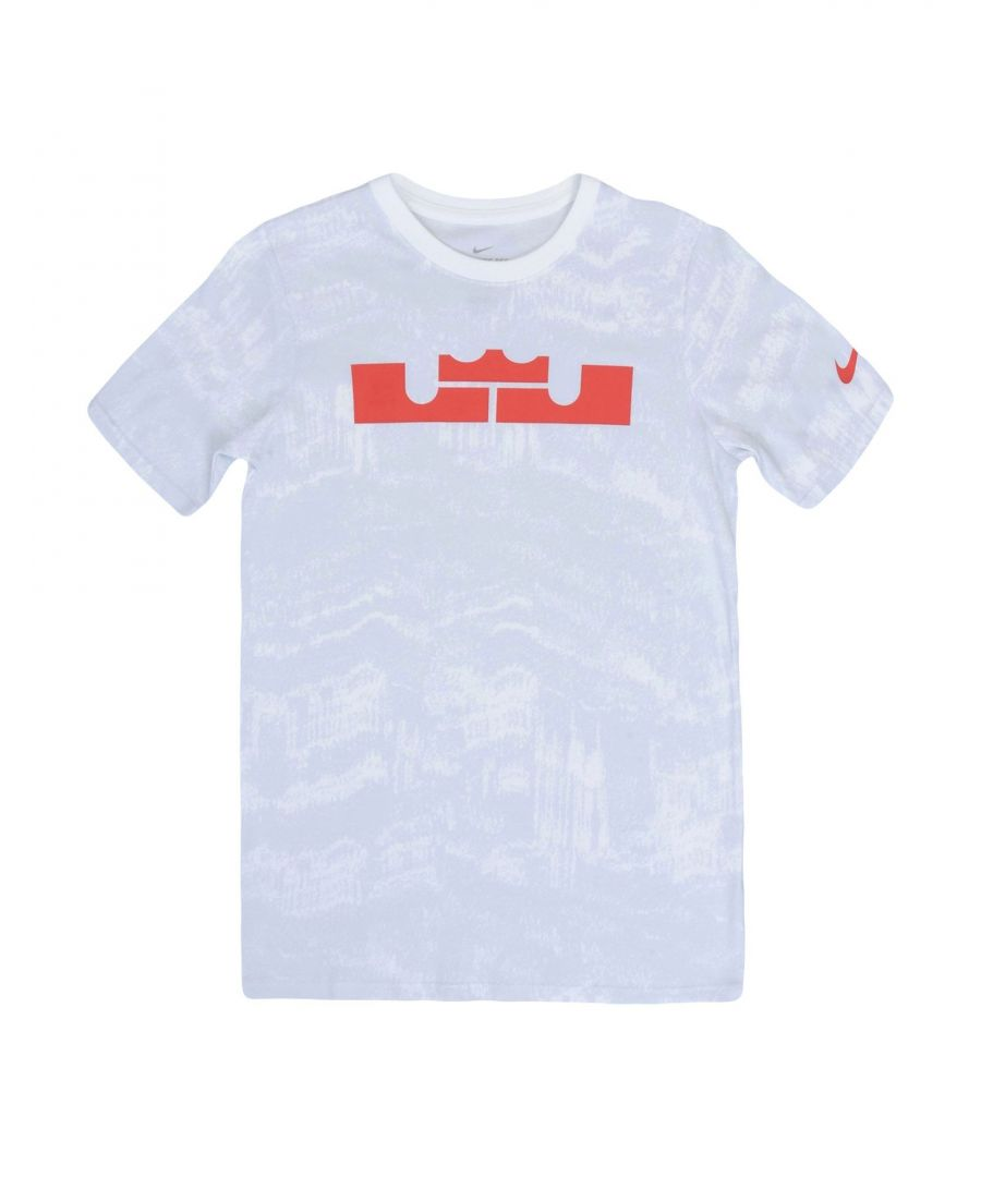 Image for Nike Light Grey T-Shirt