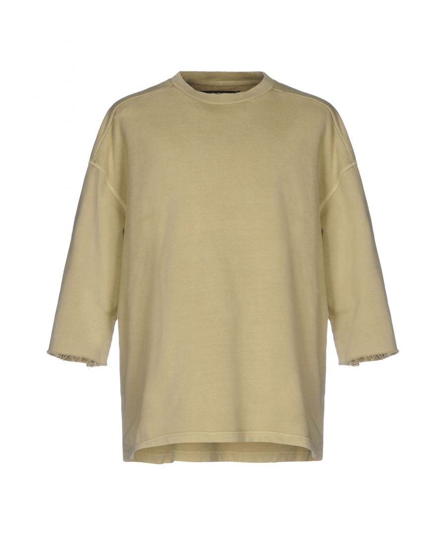 Image for Yeezy Sand Cotton T-Shirt