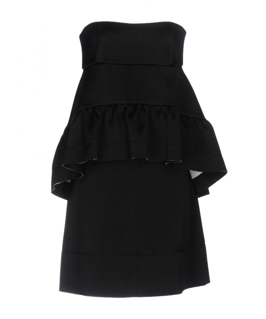Image for DRESSES Marni Black Woman Triacetate