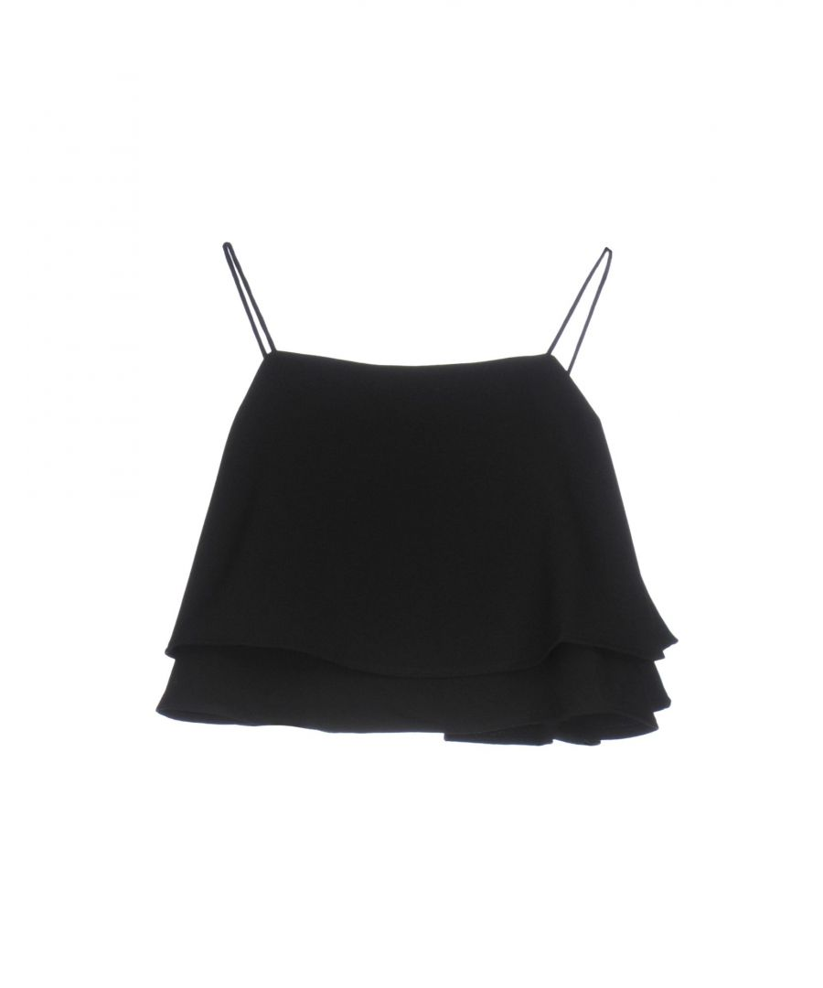 Image for Finders Keepers Black Camisole