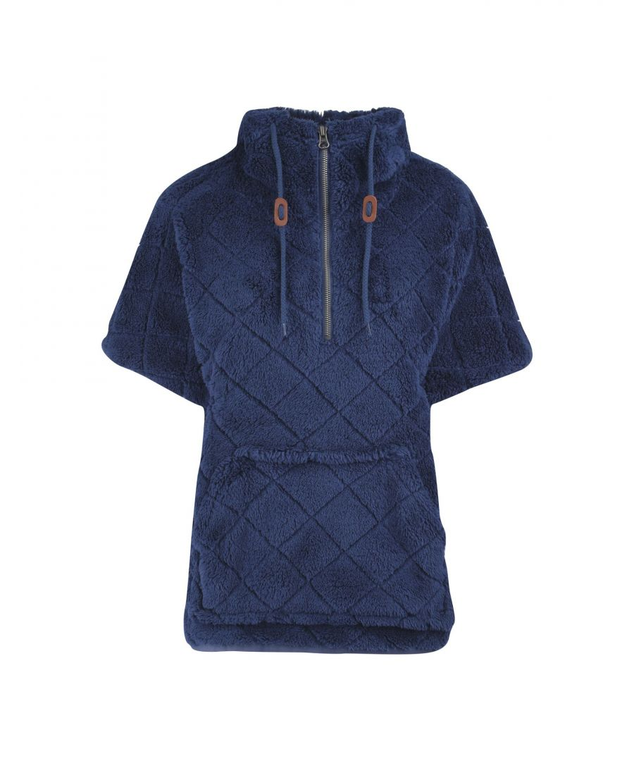 Image for Columbia Dark Blue Fleece Jacket