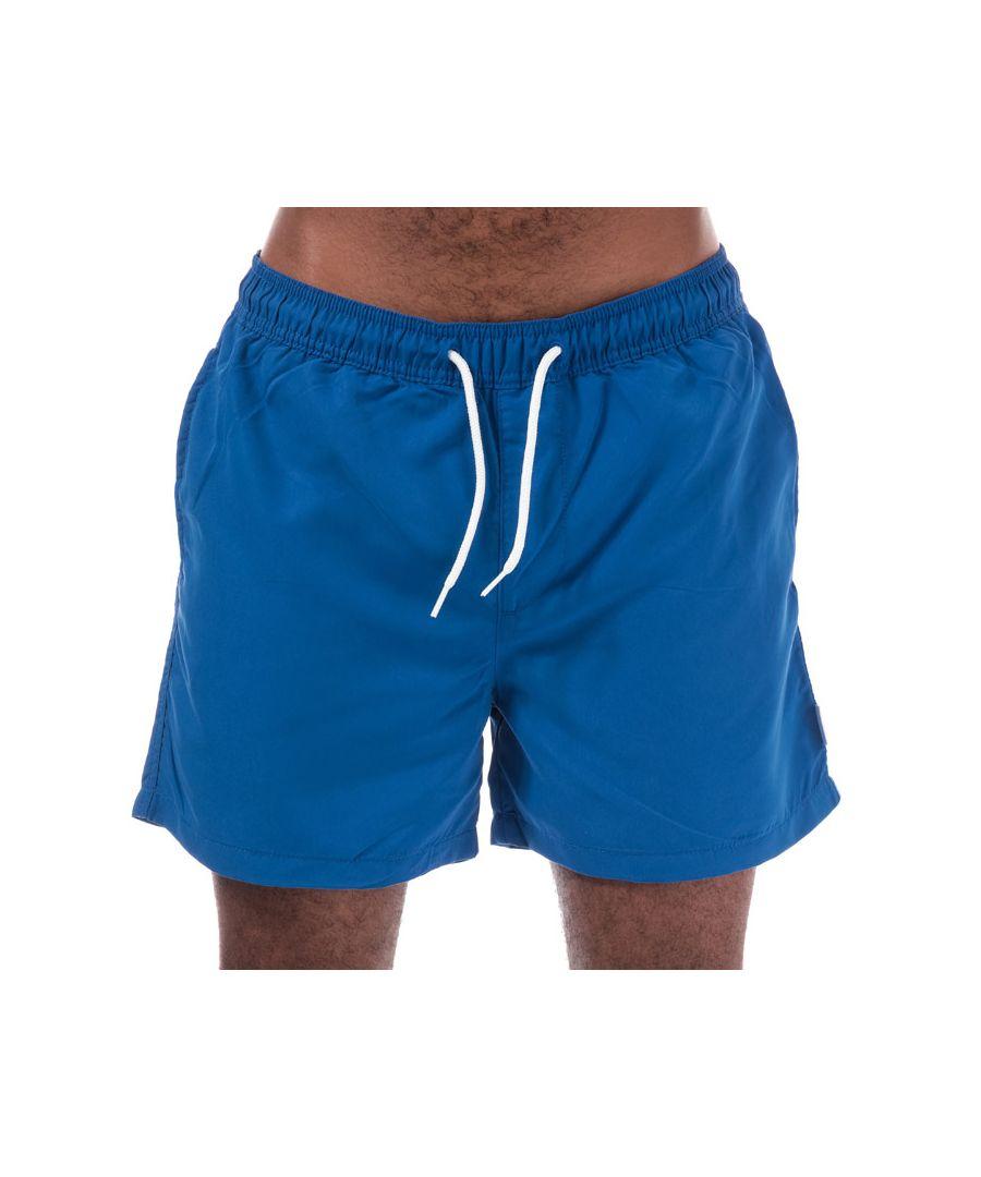 Image for Men's Jack Jones Malibu Swim Short in Blue