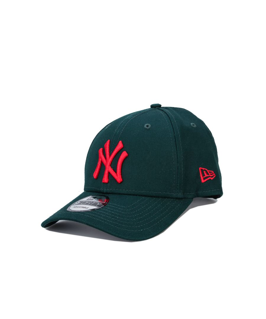 Image for Accessories New Era 9Forty NYY Cap in Green