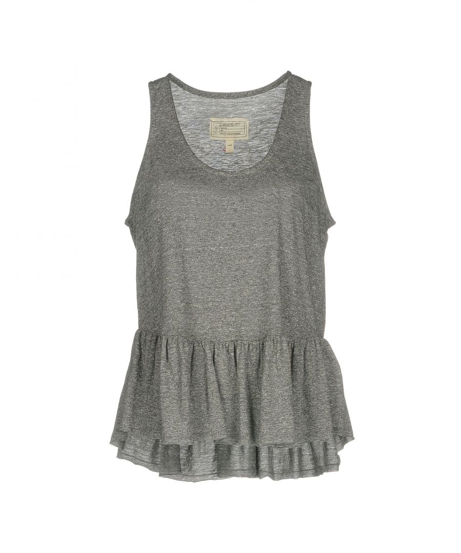 Image for TOPWEAR Current/Elliott Grey Woman Polyester