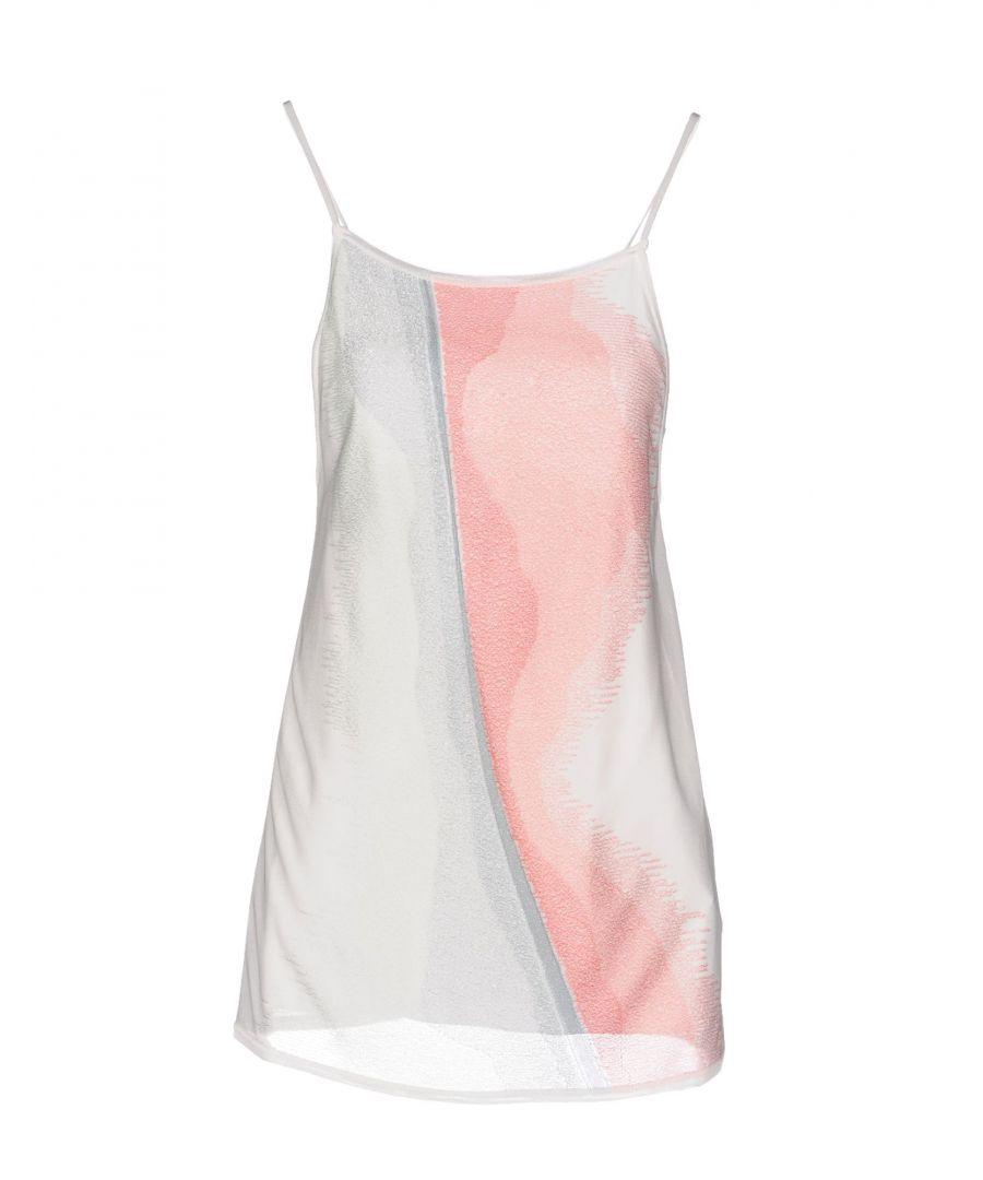 Image for Gentryportofino Salmon Pink Camisole