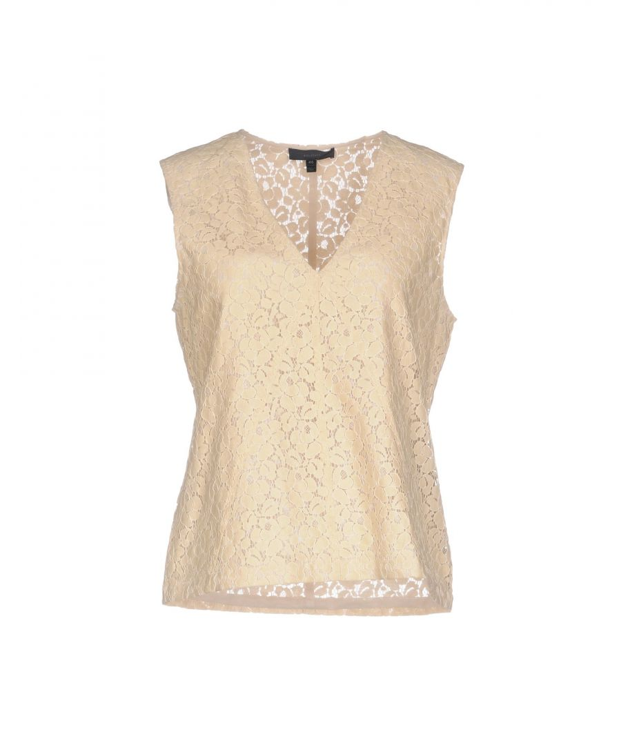 Image for TOPWEAR Woman Belstaff Ivory Cotton