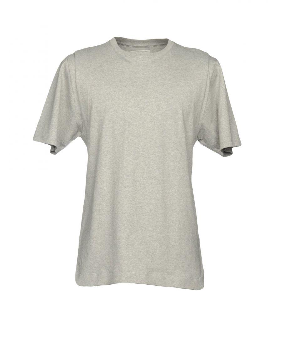 Image for Public School Light grey Cotton T-shirts