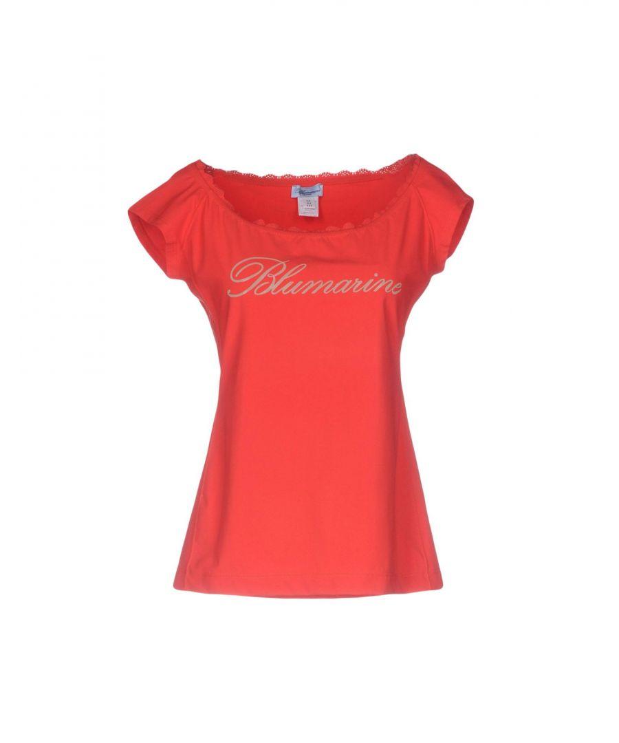 Image for TOPWEAR Blumarine Beachwear Red Woman Polyamid