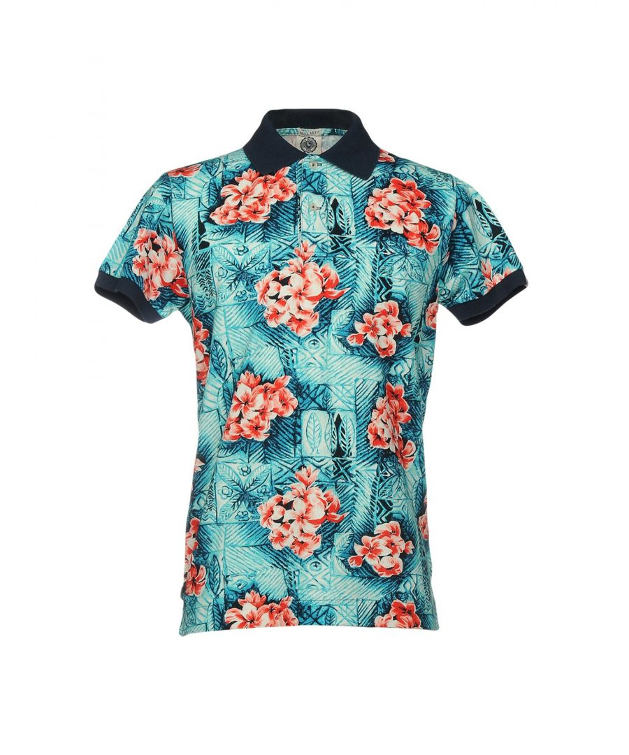 Image for TOPWEAR Franklin & Marshall Blue Man Cotton