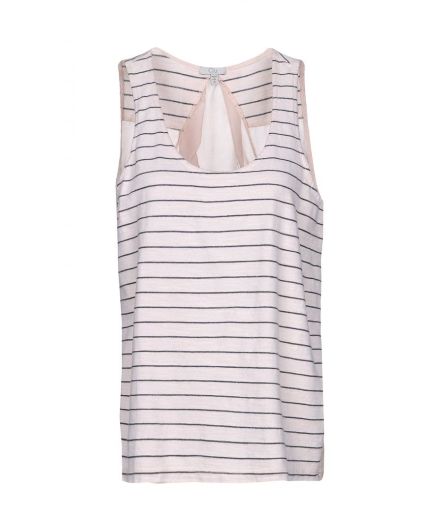 Image for TOPWEAR Clu Light pink Woman Cotton