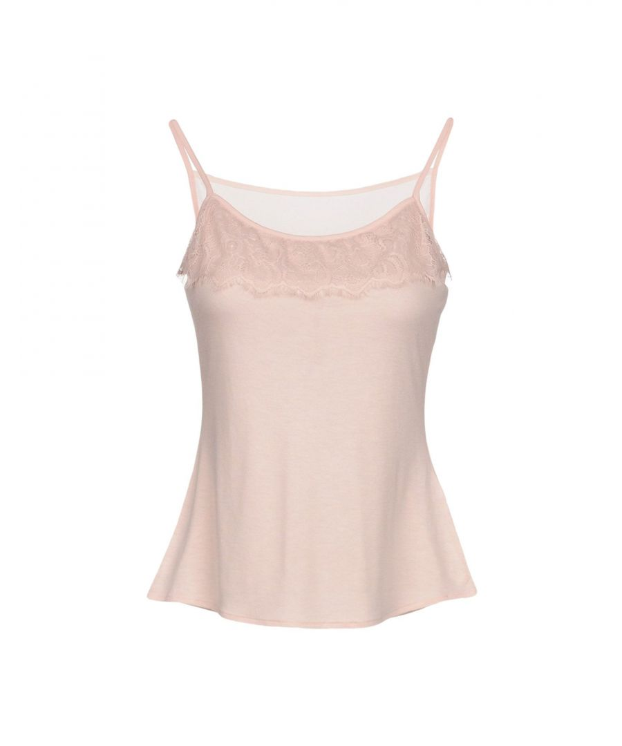 Image for Karen Millen Light Pink Camisole