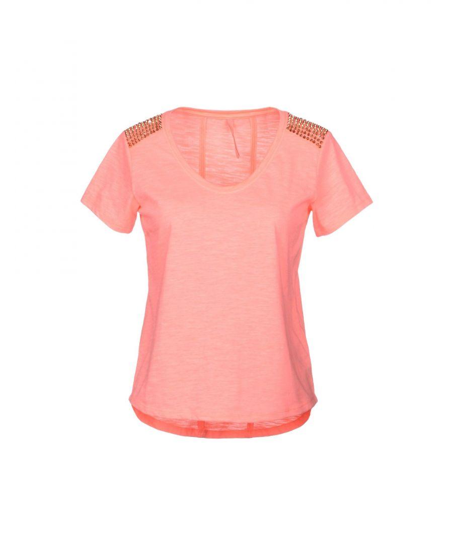 Image for TOPWEAR Karen Millen Salmon pink Woman Polyester