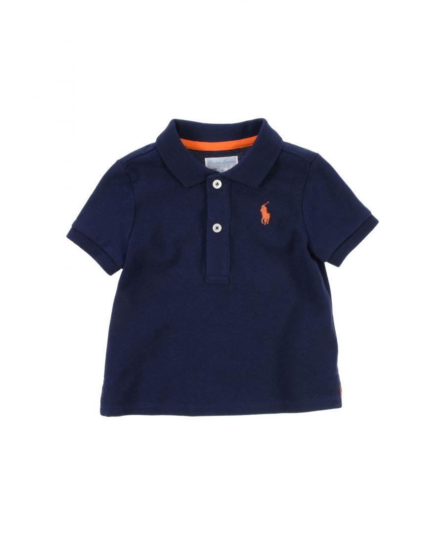 Image for TOPWEAR Boy Ralph Lauren Dark blue Cotton