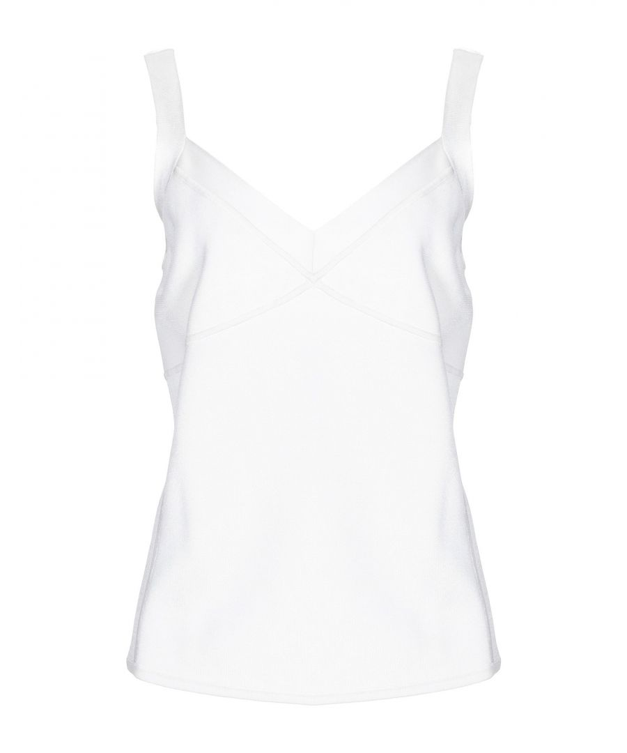 Image for Polo Ralph Lauren White Camisole