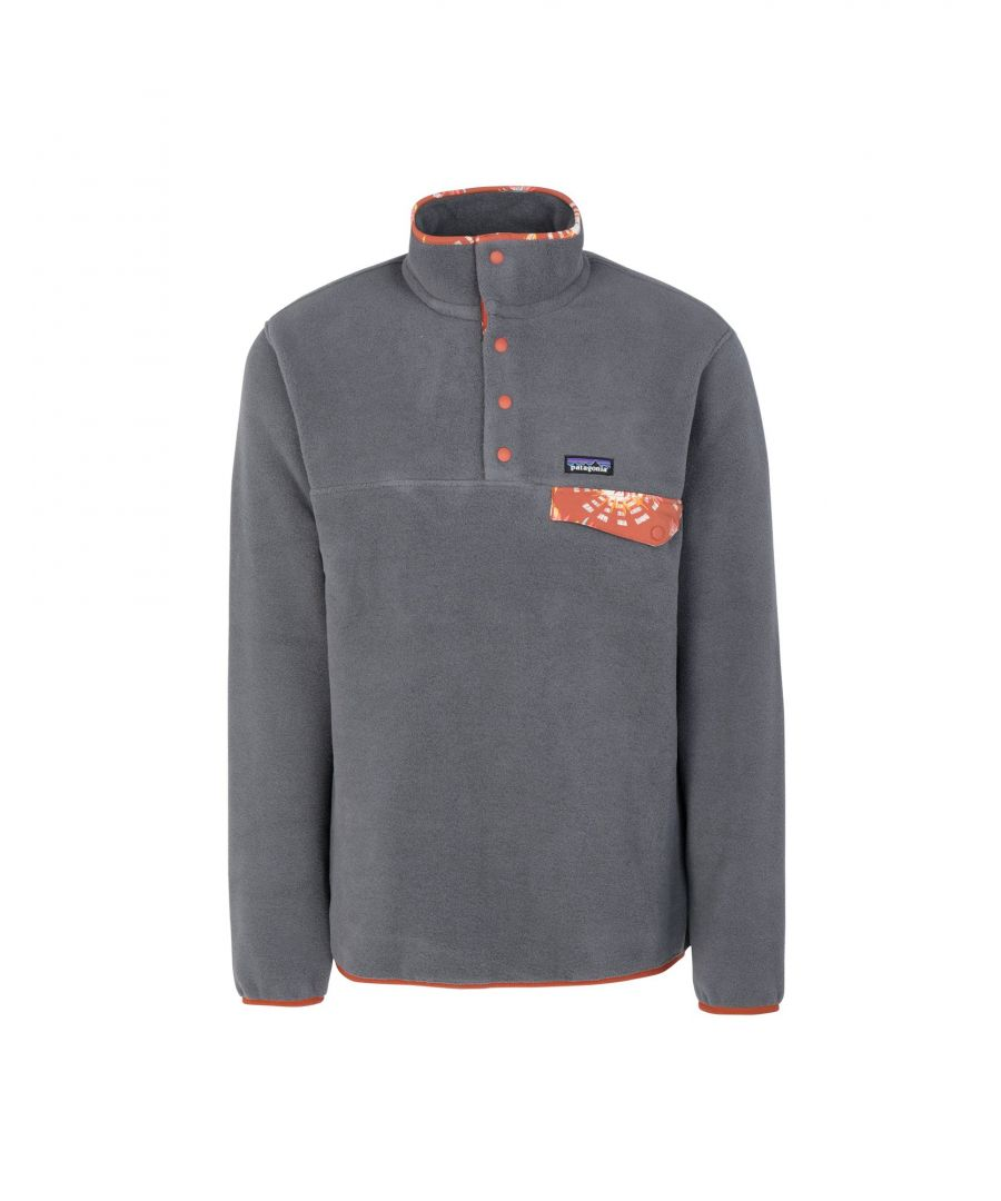 Image for Patagonia Grey Fleece