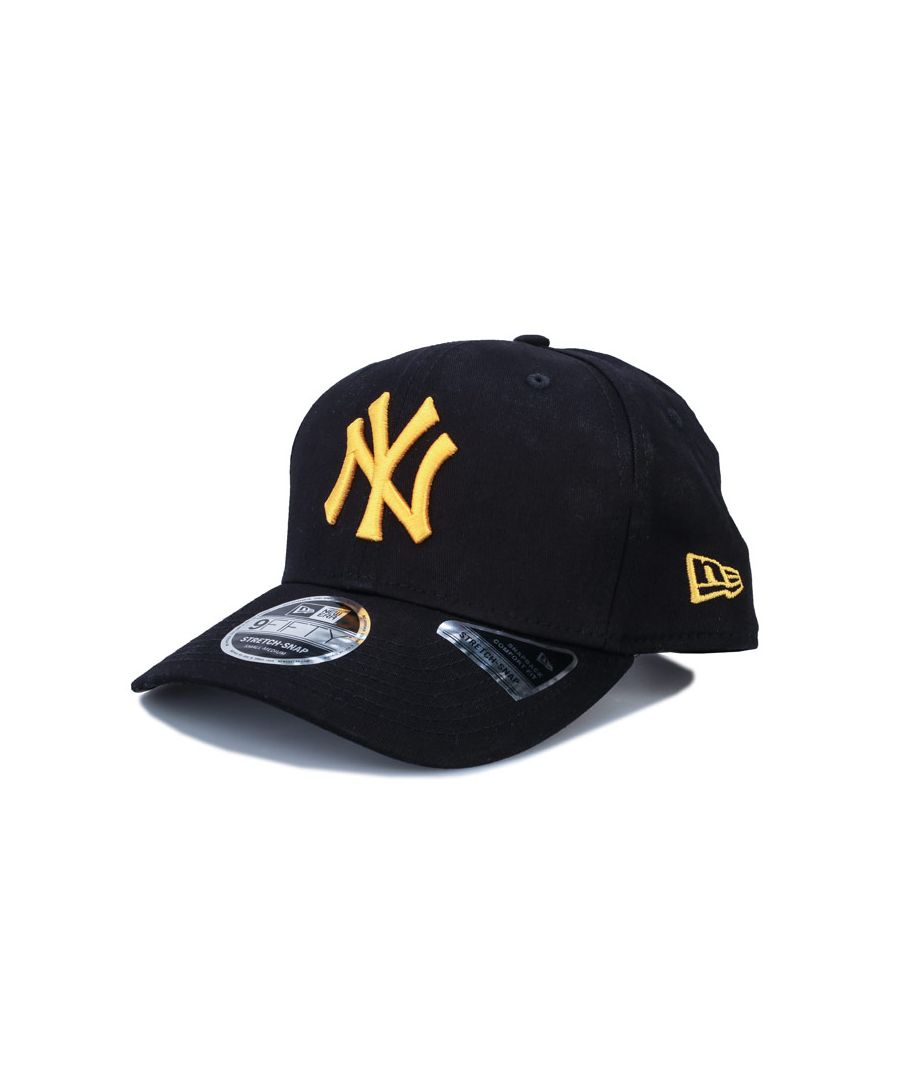 Image for Accessories New Era New York Yankees 9FIFTY Cap in Black