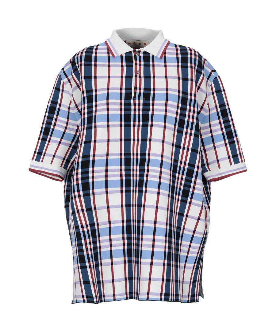 Image for Marni Woman Polo shirts White Viscose