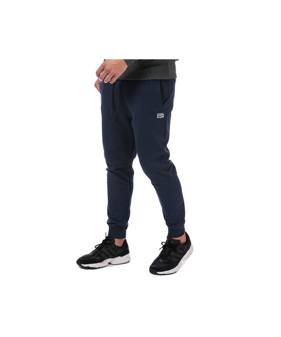 Image for Men's Asics Onitsuka Tiger Sweat Pants in Blue