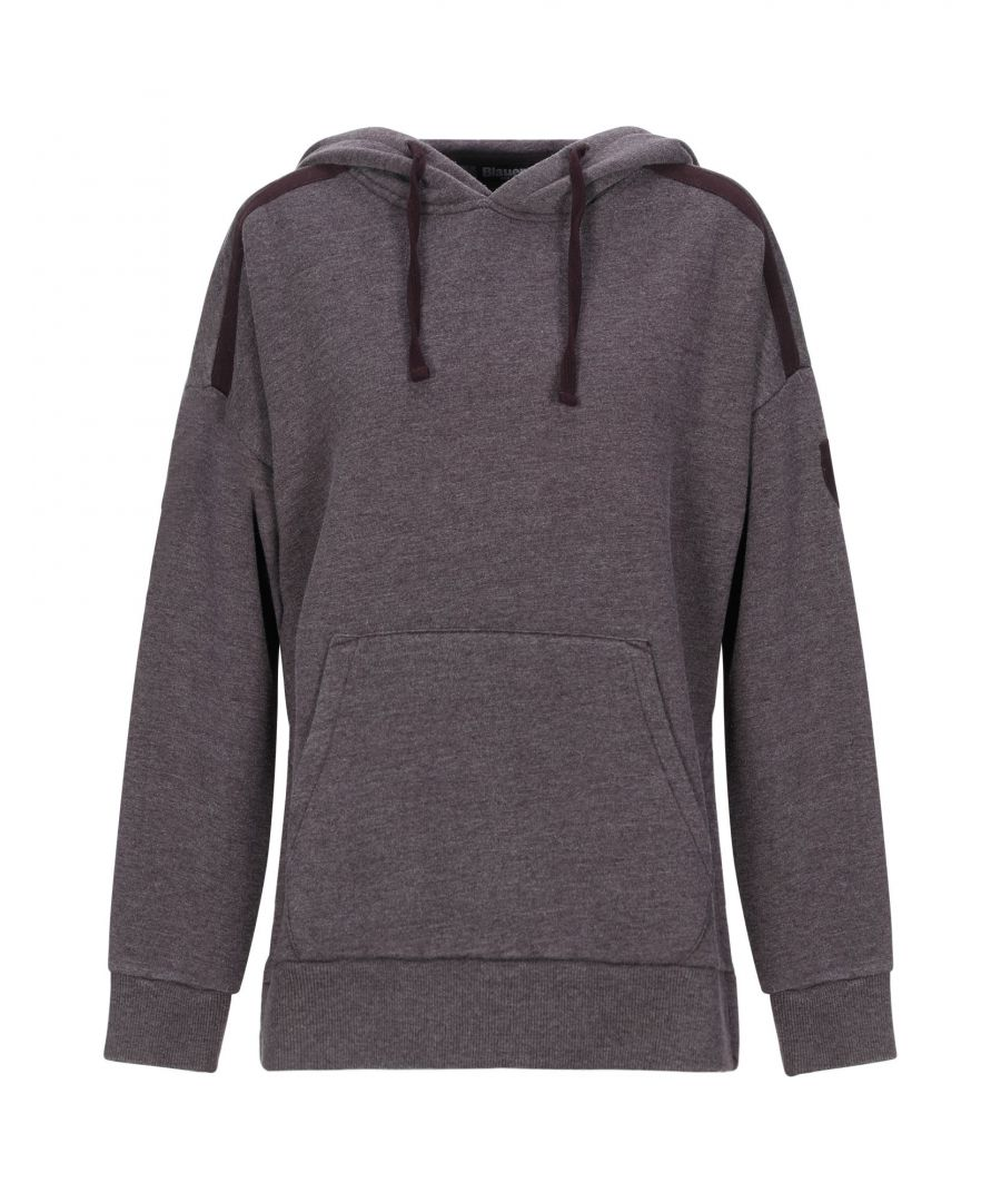 Image for Blauer Mauve Cotton Hoodie