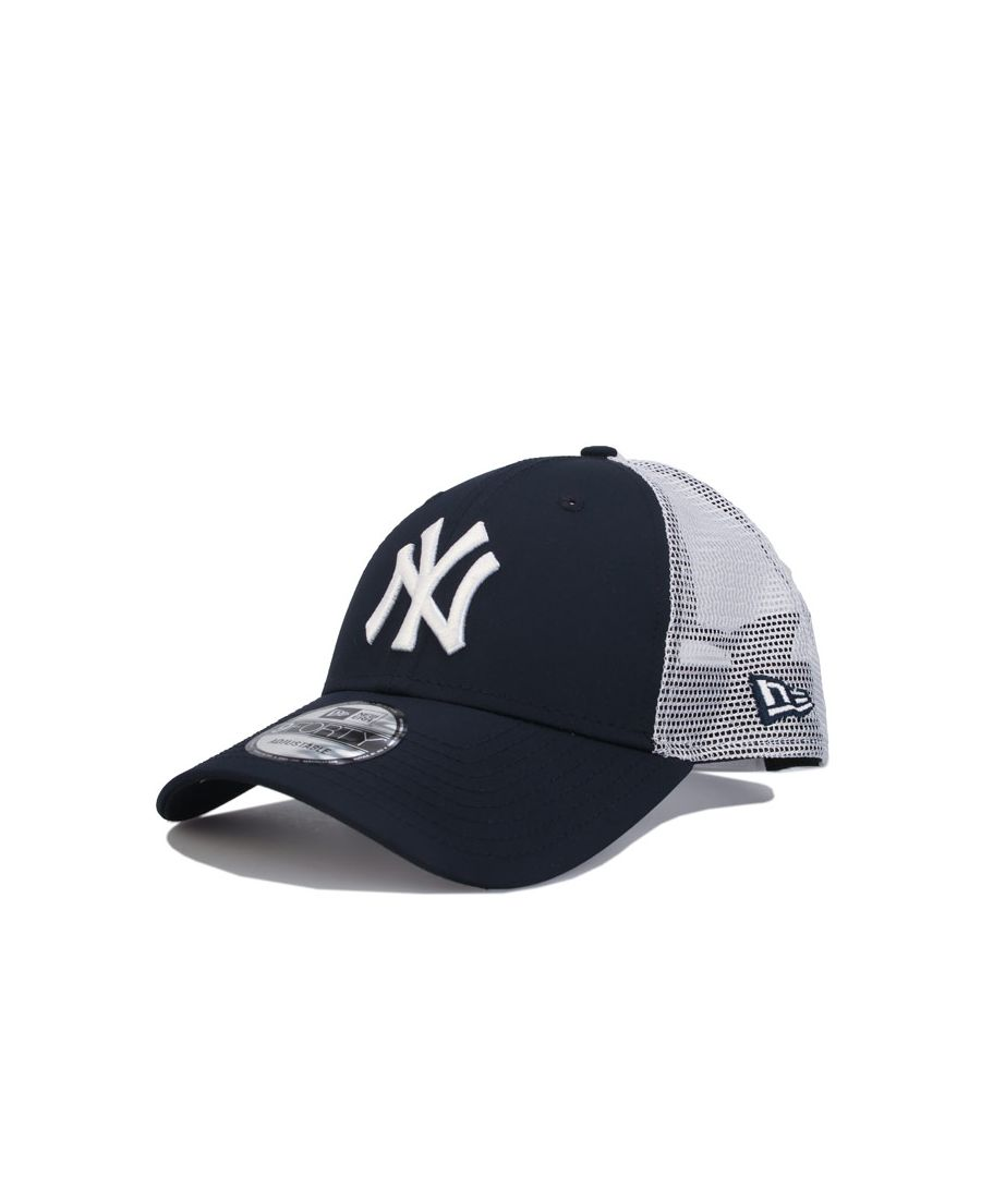 Image for Accessories New Era Summer League NYY 940 Cap in Navy