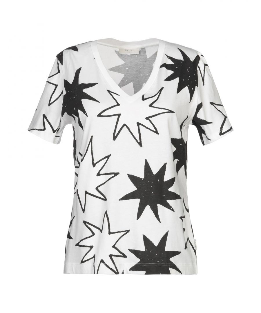 Image for TOPWEAR Paul By Paul Smith White Woman Cotton