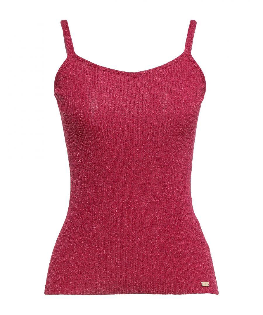 Image for Nenette Garnet Knit Camisole