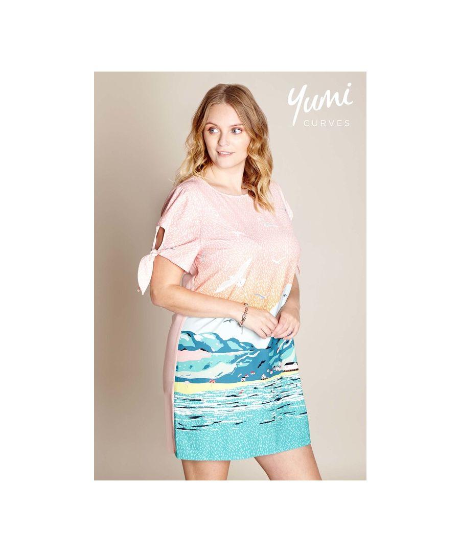 Image for Yumi Curves Scene Tunic