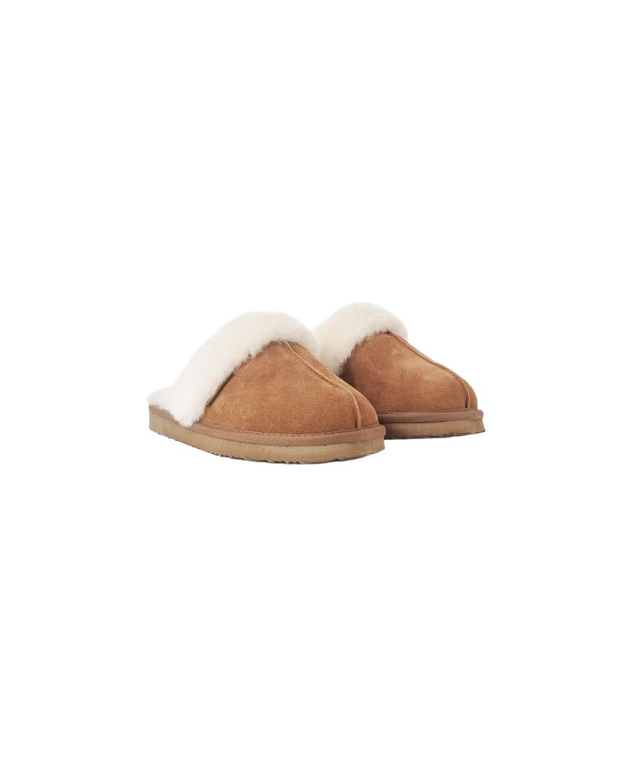 Image for Redfoot Ann Tan Slippers