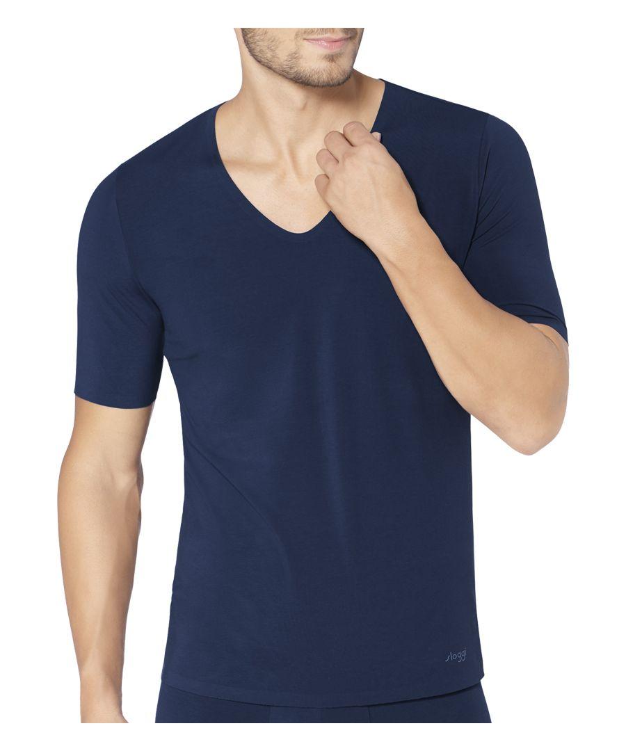 Image for Mens ZERO Feel T-Shirt