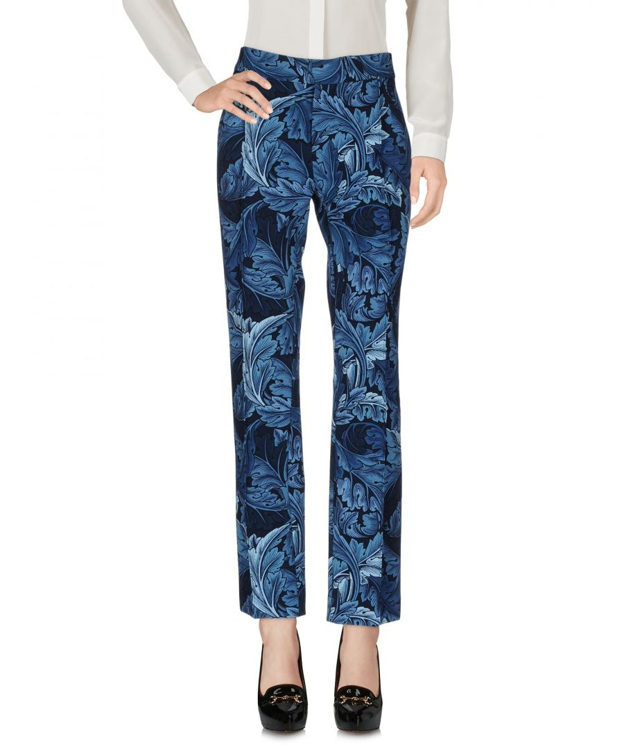 Image for Marc By Marc Jacobs Dark Blue Trousers