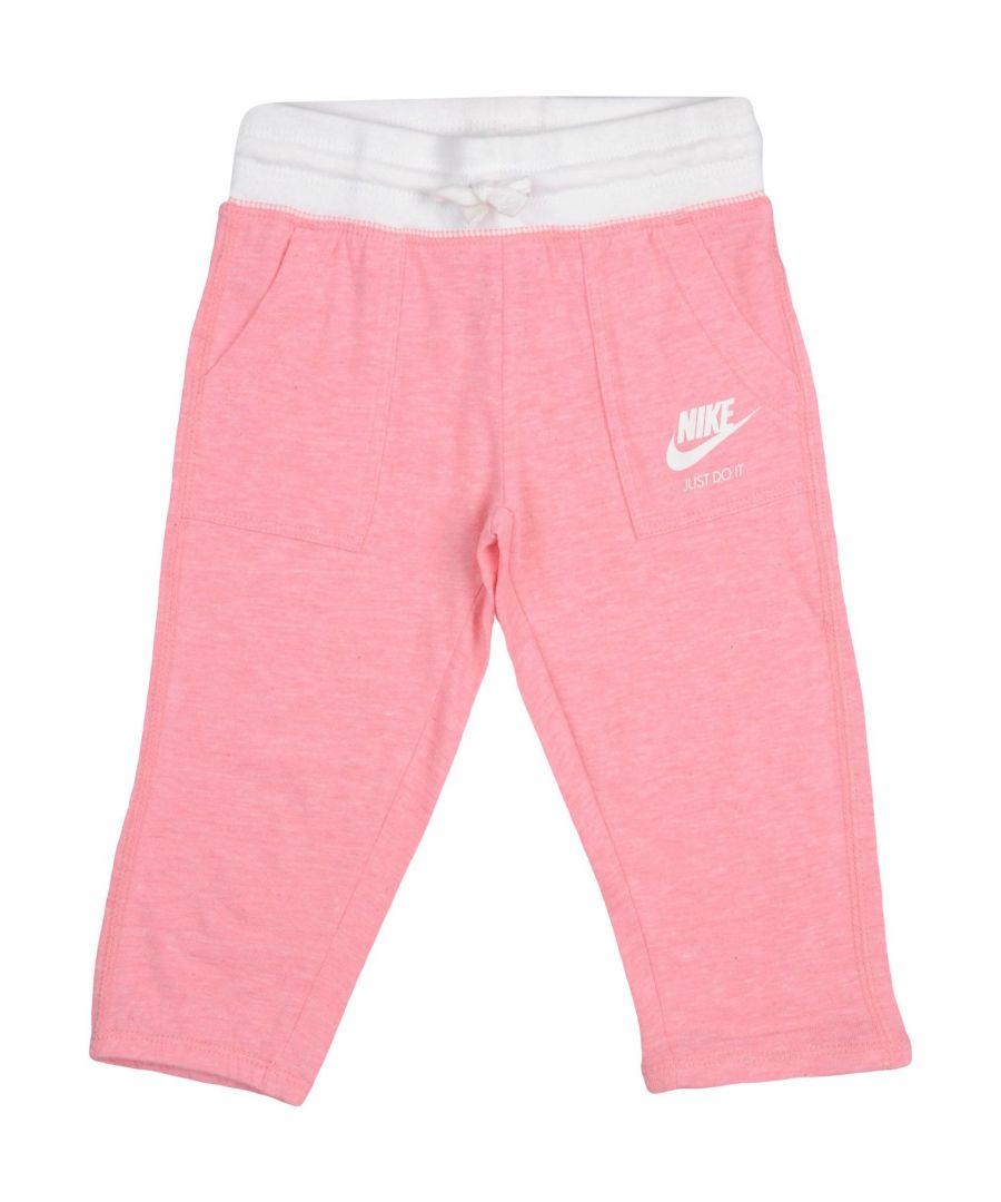 Image for PANTS Nike Pink Girl Cotton