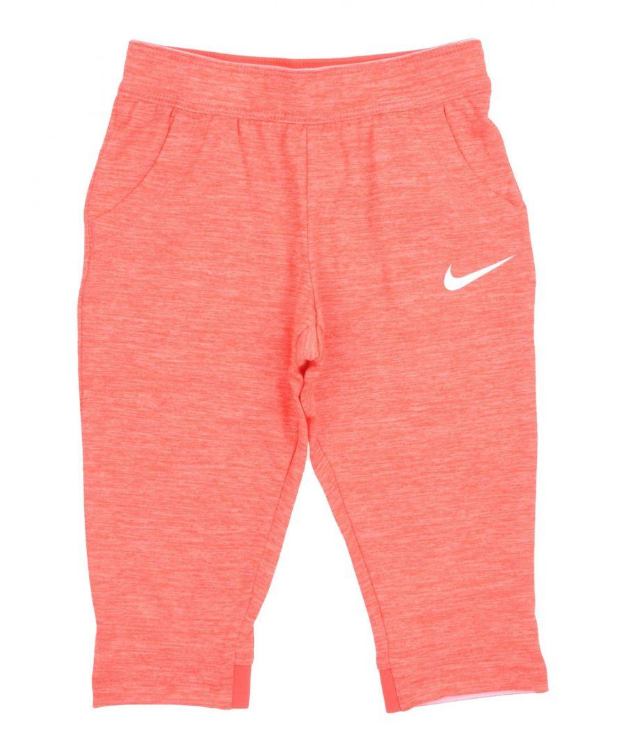 Image for PANTS Nike Orange Girl Polyester