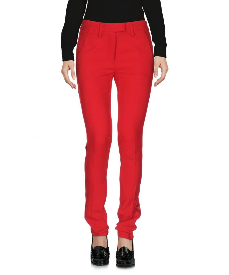 Image for Dondup Red Trousers