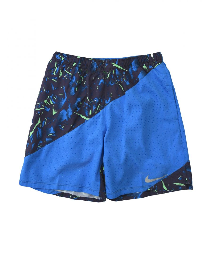 Image for Nike Azure Bermuda Shorts
