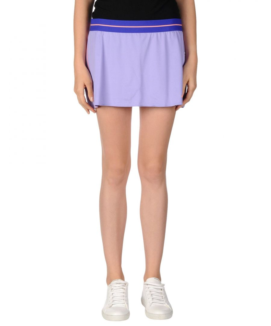 Image for SKIRTS Woman Adidas Originals Lilac Polyester