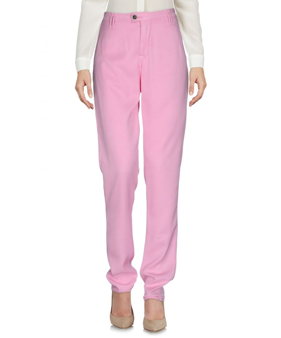 Image for Trousers Women's Cycle Pink Viscose