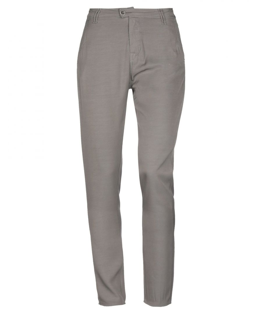 Image for Trousers Women's Cycle Grey Viscose