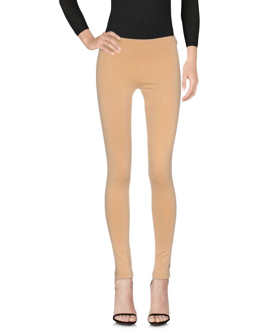 Image for Elisabetta Franchi Sand Skinny Trousers