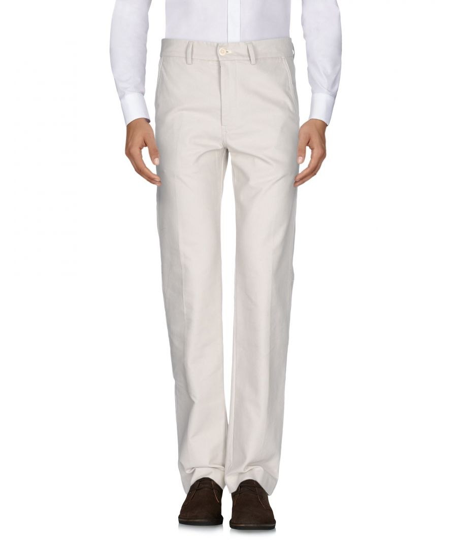Image for TROUSERS F.S.C. Freemans Sporting Club Sand Man Cotton