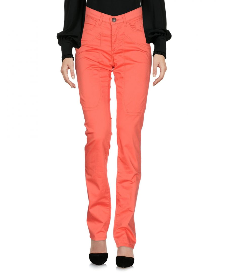 Image for TROUSERS Woman Jeckerson Coral Cotton