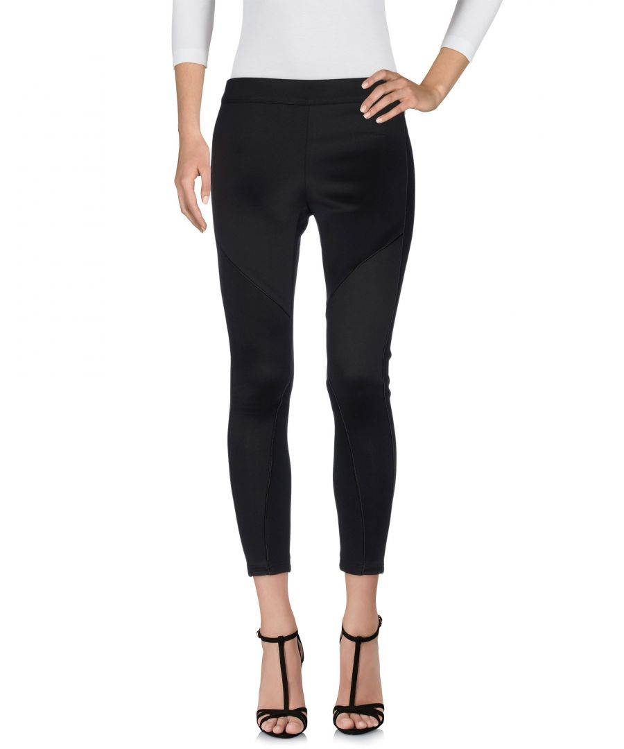 Image for TROUSERS Woman Pinko Black Polyester