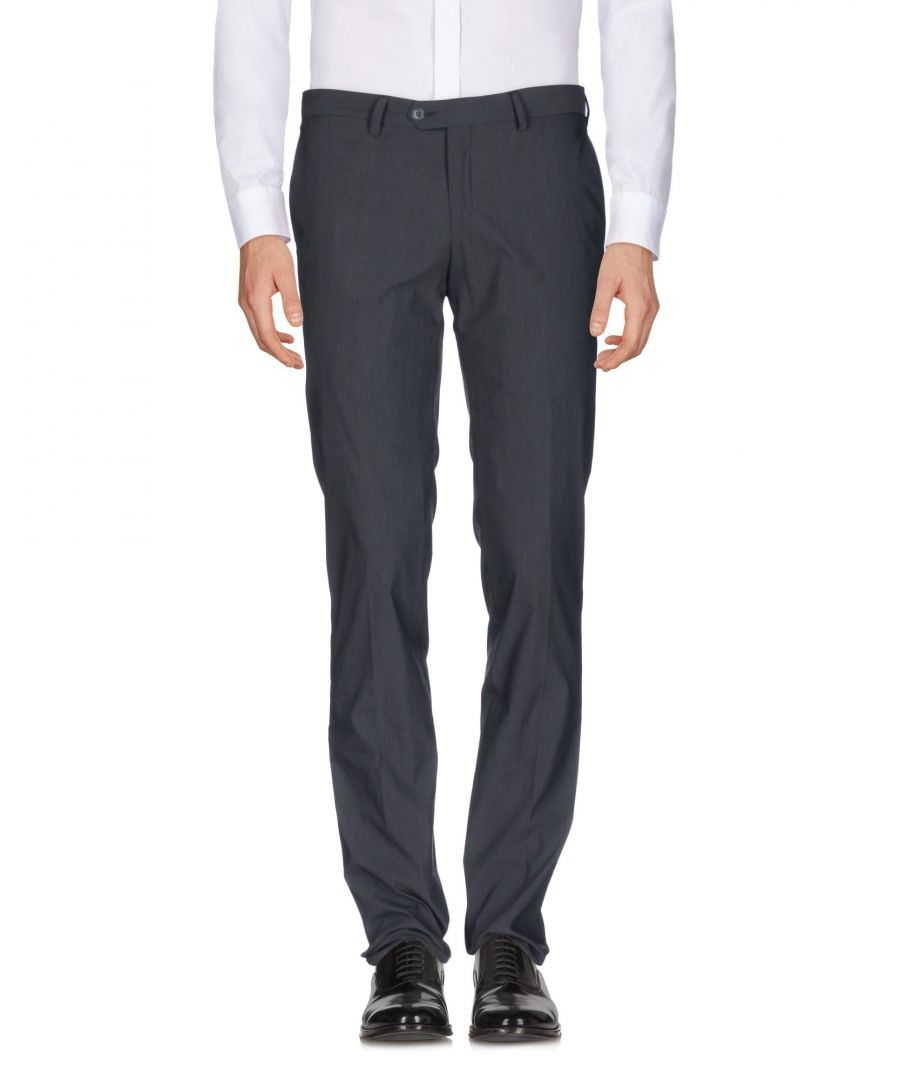 Image for TROUSERS Alessandro Dell'Acqua Lead Man Cotton