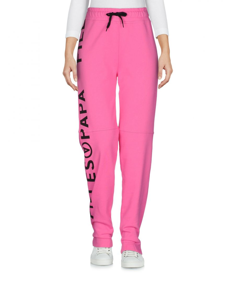 Image for TROUSERS Fap  Filles A Papa Fuchsia Woman Cotton
