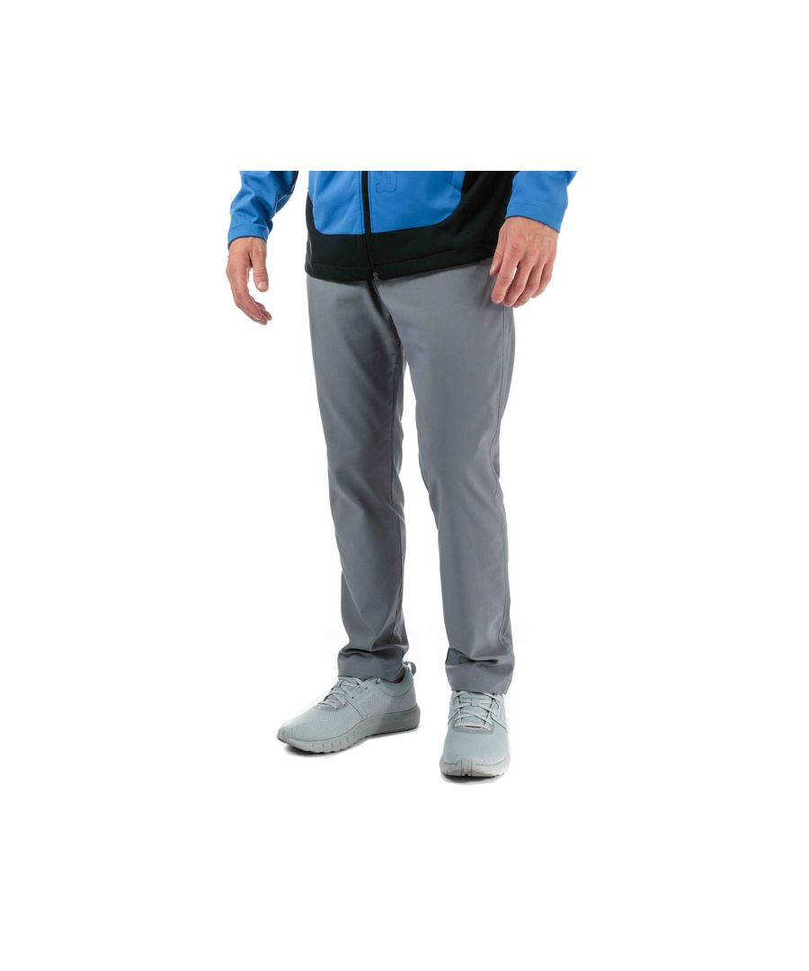 Image for Men's Under Armour Showdown Tapered Pants in Grey