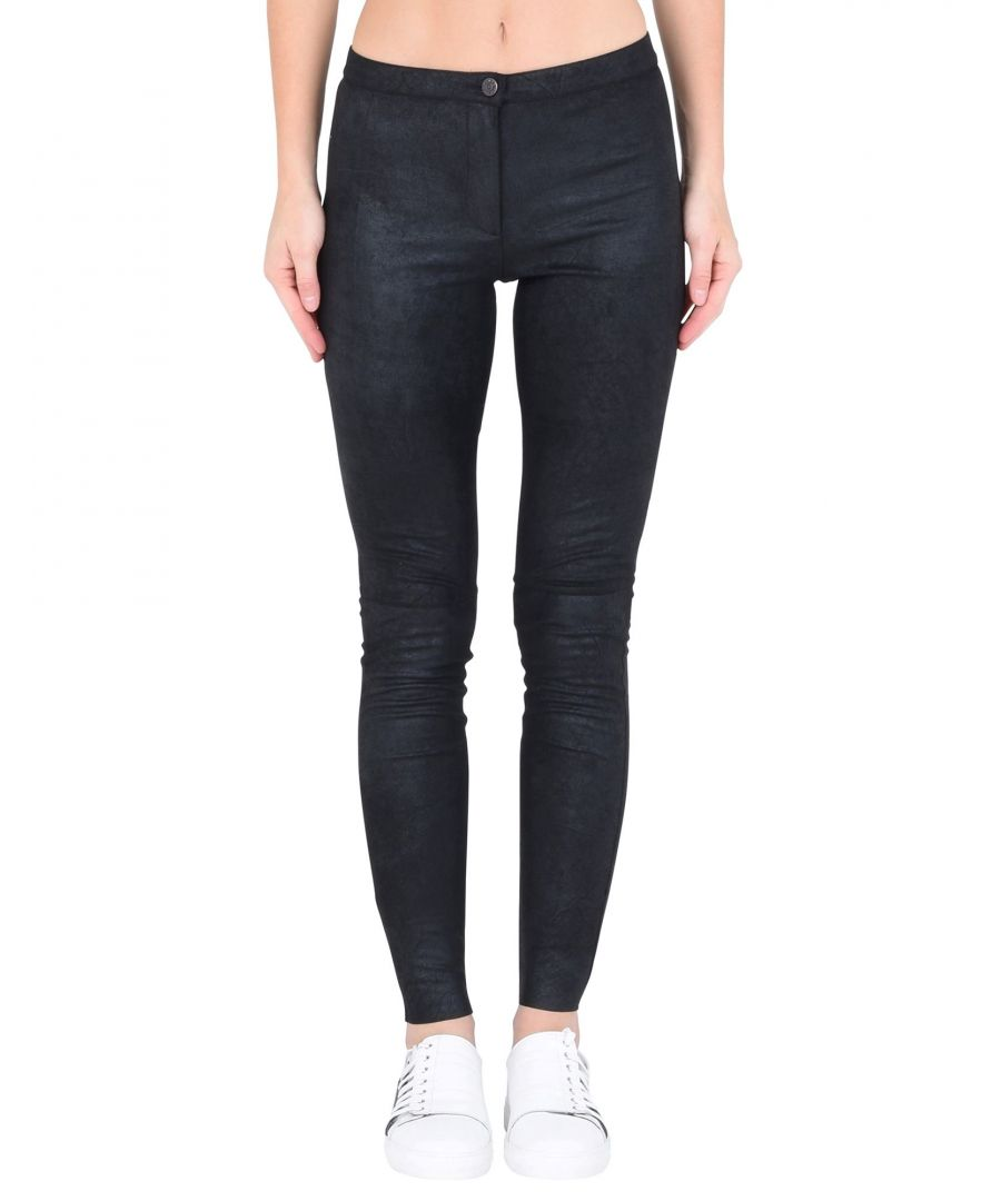Image for TROUSERS Minimum Black Woman Polyester